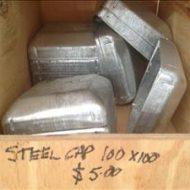 Steel Caps
