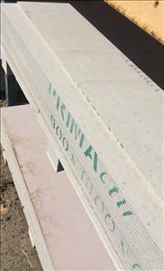 Prima Ceramic Tile Underlay