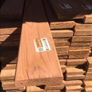 Decking Southern Pine Ochre