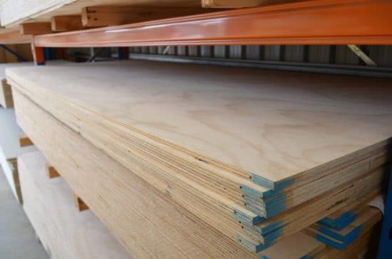 Structural CD f8 Pine