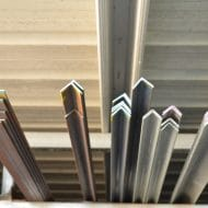 Angle Steel Variety