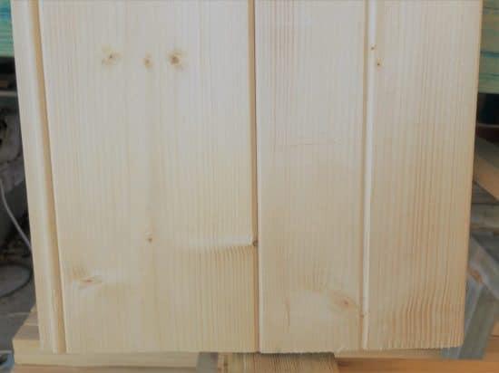 T&G Interior Baltic Pine Paneling