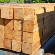 Posts F7 Cypress Pine