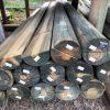 Koppers Half Logs