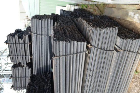 Steel Pickets
