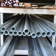 GAL Steel Pipe