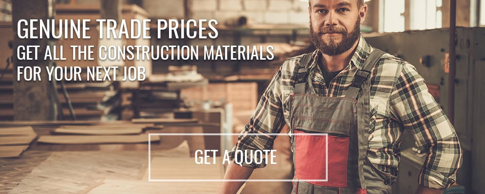 Trade Prices On Construction with man in workshop